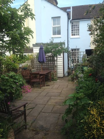 Perfect holiday home in Faversham - Faversham