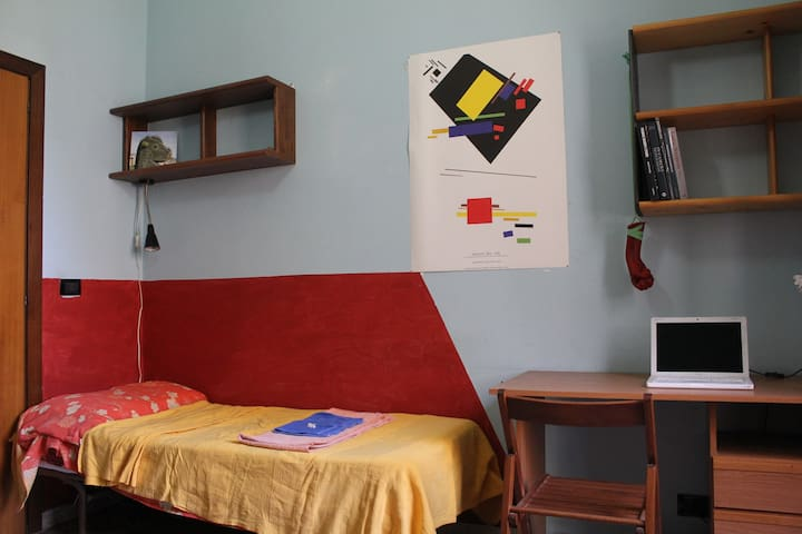 DOUBLE ROOM -S. GIOVANNI-CENTRAL