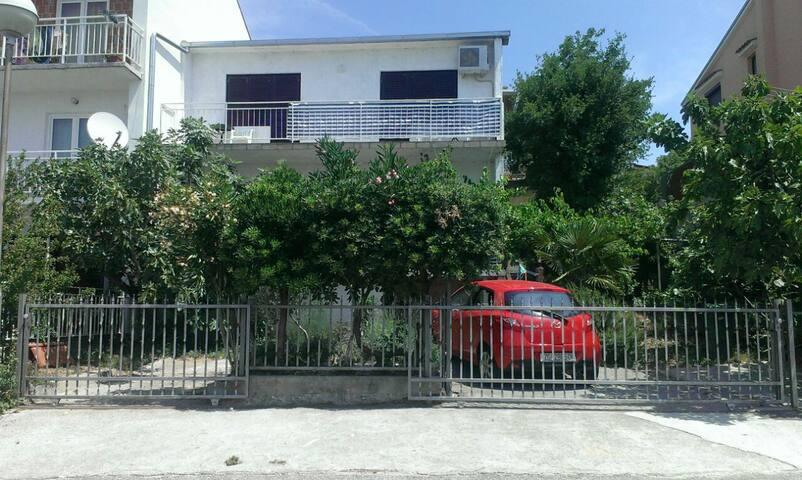 Apartman Bela