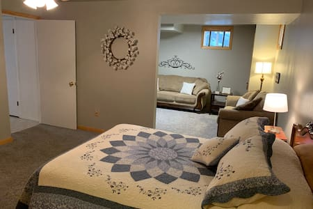 Casper Comfort 2: Rooms for a few!