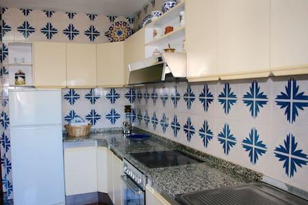 Amplio apartamento en pleno centro - Vilagarcía de Arousa