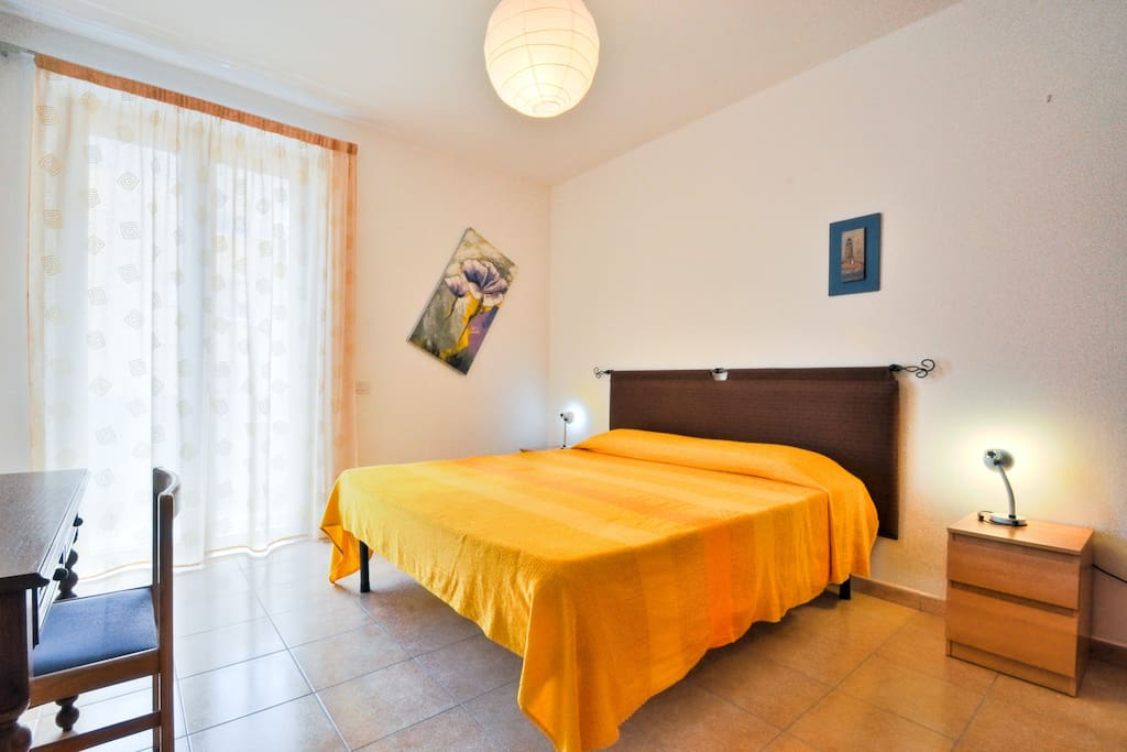 Girasole room the best chambres d 39 h tes for Chambre d hote sardaigne