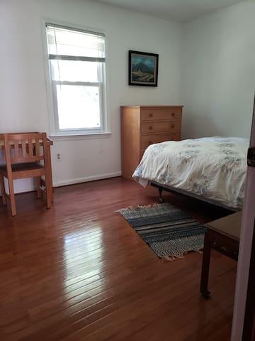 Sunny Bedroom in Silver Spring