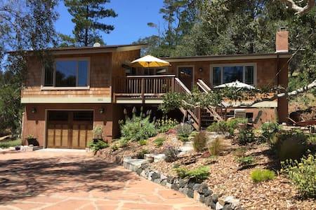 Private Suite in Pine Knolls - Cambria - Haus