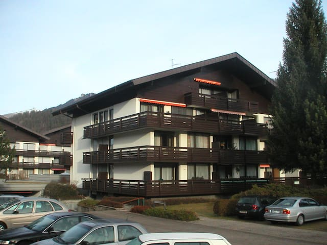 Cosy Appartment lake Wolfgangsee ! - Strobl - Apartment
