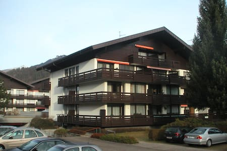 Cosy Appartment lake Wolfgangsee ! - Штробль