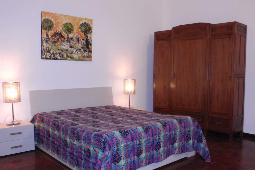 Suite balconcino e bagno privato in b b centro bed - B b barcellona centro bagno privato ...