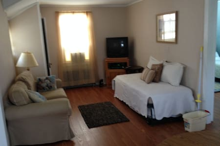 Quiet and comfortable house, Belmar - Belmar - Casa