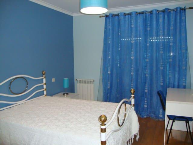 Alugo Quarto Férias - Vila Real - Apartamento