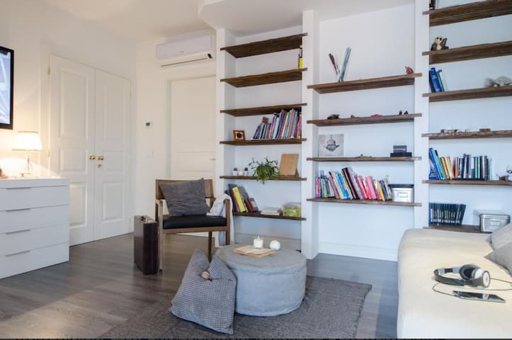 Roma Residence - Buttrio - Apartment