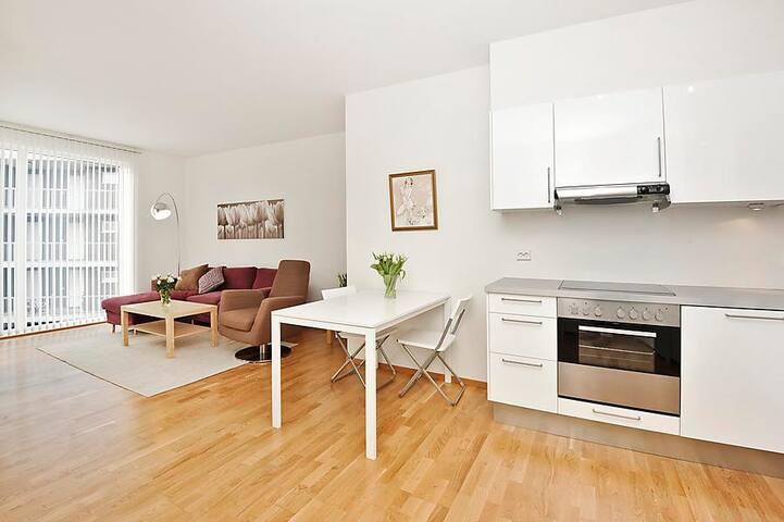 Sola/Forus apartment