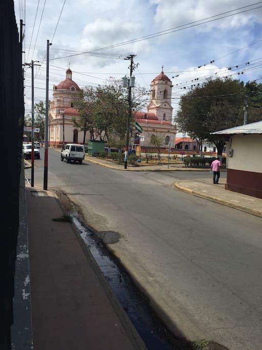 Iglesia San Jeronimo