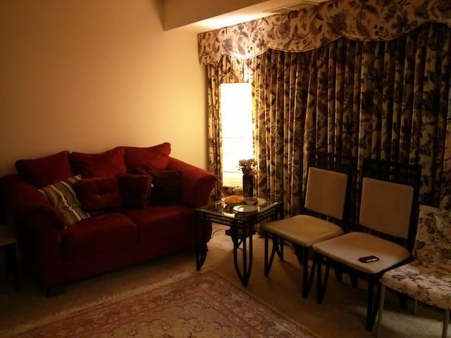 Living Room ($30)