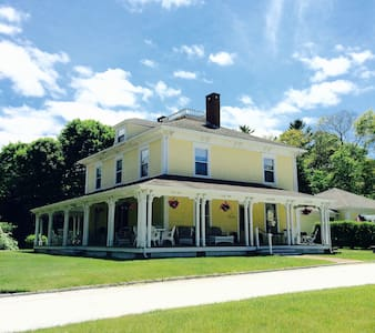 The House at Pocasset - Bourne - House