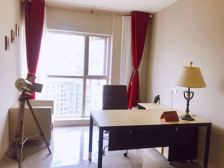 Charming and new studio in heart of Kunming