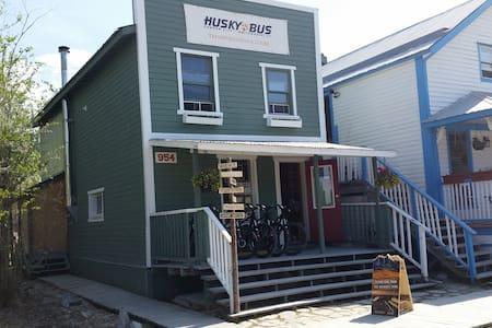 2 Bedroom Apt in Downtown Dawson YT - Dawson