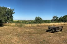 The view from Öland