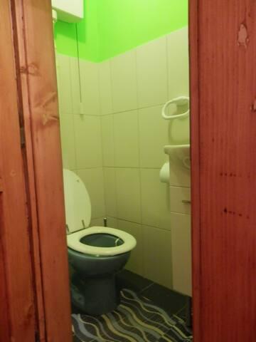 Apartman Paška 2 - Zagreb - Pis