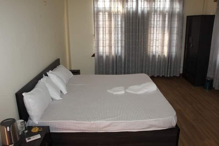 Cozy Home B&B Pvt Ltd- superior deluxe room