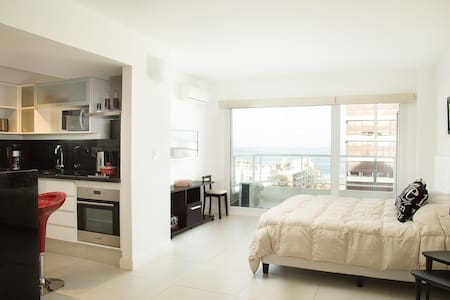 New Studio in Punta del Este 3PAX E