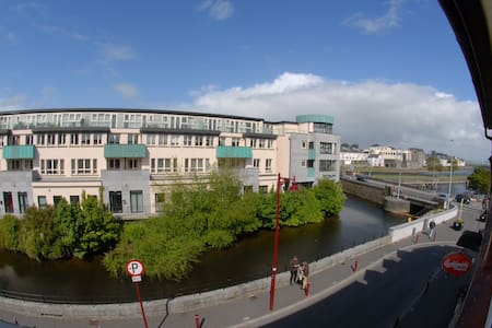 A secret gem in Galway City Centre. - Galway - Other