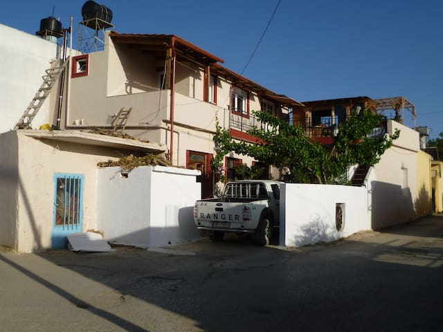 B&B Villa Eleftheria, studio - Iraklio - Bed & Breakfast