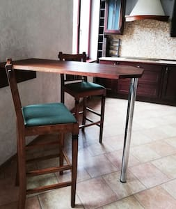 Child friendly 2 room apartment close to tram
