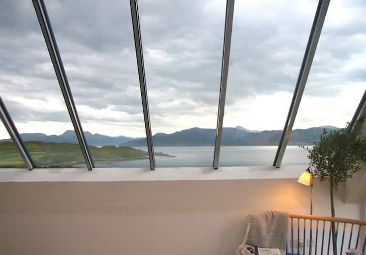 Skye Window House