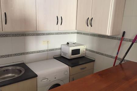 Habitacion Privada en un piso centrico de Motril - Motril