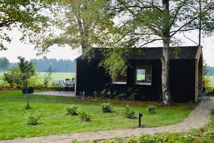 Wolfers Cottage