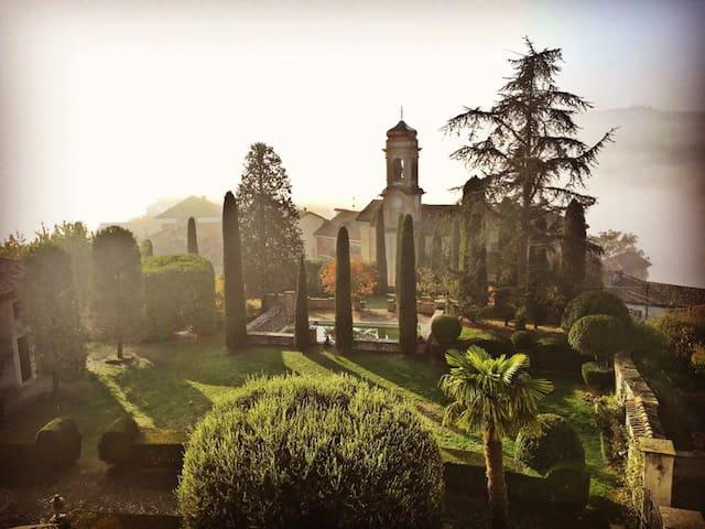 Le Scuderie del Castello - Speciale Vinum ! - Coazzolo - Bed & Breakfast