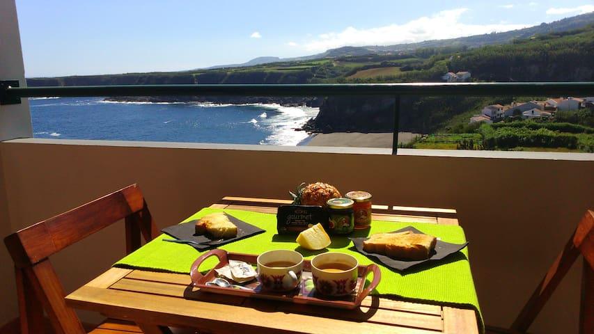 HillTop Azores Beach & Countryside - Moinhos - Pis