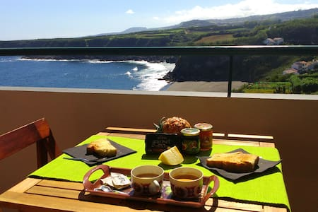 HillTop Azores Beach & Countryside - Lejlighed