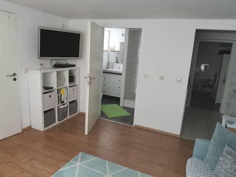 Appartement in Paderborn /Marienloh mit separaten Eingang