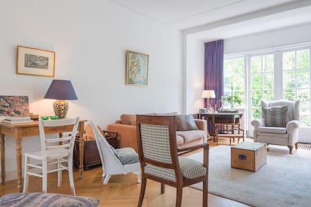 Sunny, spacious house near beach - Wassenaar - Maison