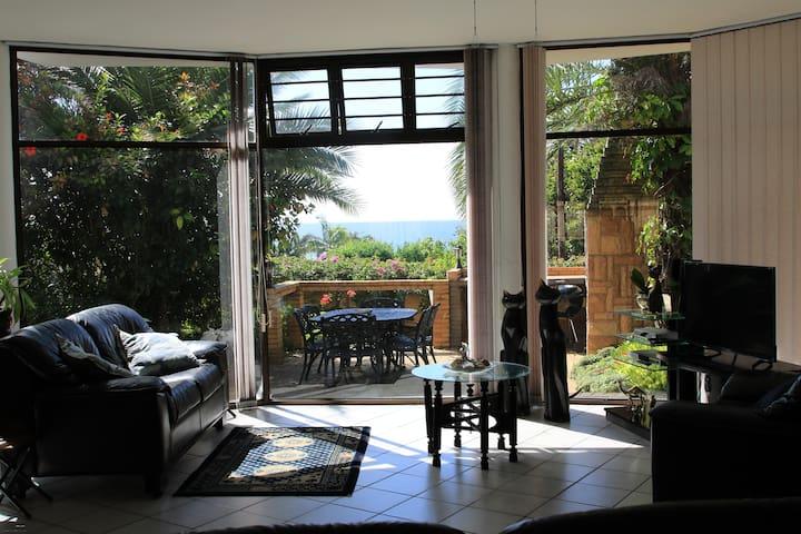 Mimi's Retreat Ramsgate South Coast Kwa Zulu Natal