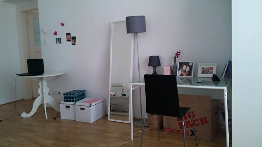 Room for rent 3.7.2015-29.9.2015