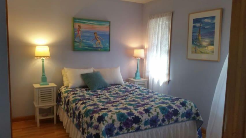 2nd bedroom. ..