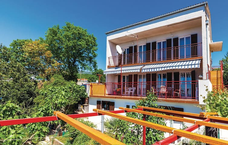 Apartment Jurincic - Crikvenica - Flat