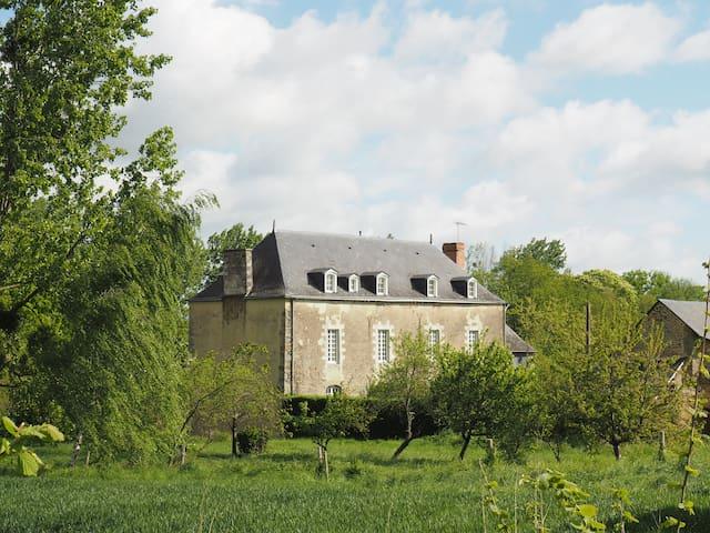 Chambre Aulnes - Astillé