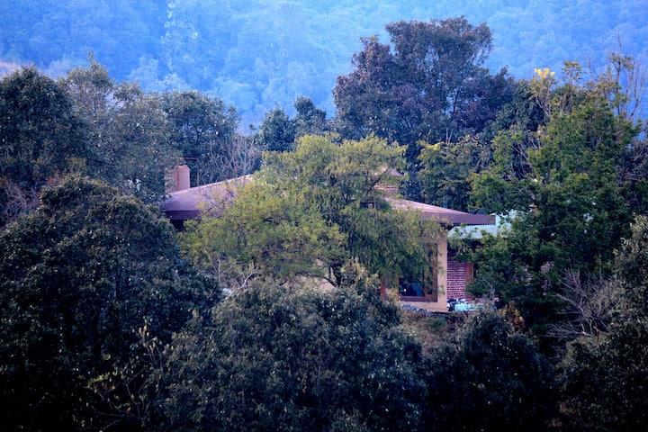Dolina Retreat, Rental Cottage