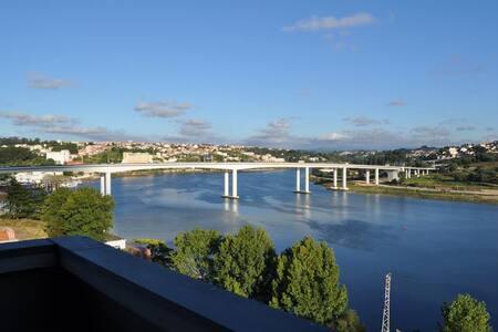 Fabulous Douro View Flat - Porto - Apartment