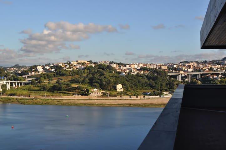 Fabulous Douro View Flat - Porto - Huoneisto