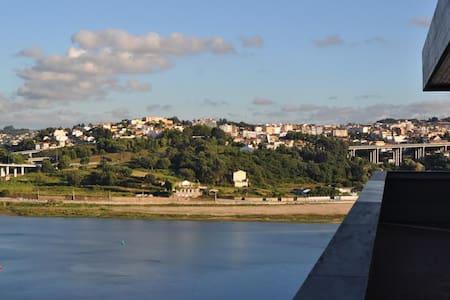 Fabulous Douro View Flat - Porto - Leilighet