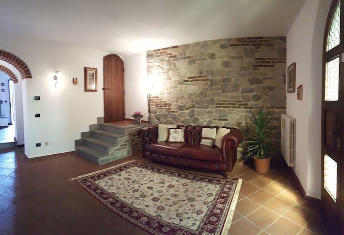 Casa Leonardo vicino a Firenze Prato e Pistoia - Quarrata