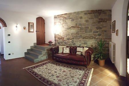 Casa Leonardo vicino a Firenze Prato e Pistoia - Quarrata - Dom