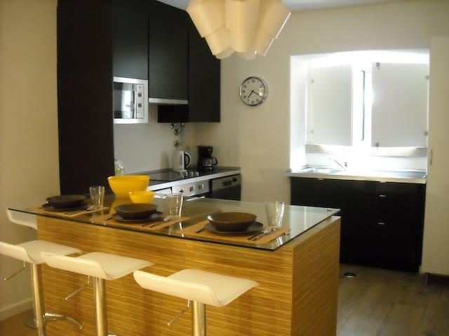 Lovely, renovated apt in Old Lisbon - Lisboa - Apartment