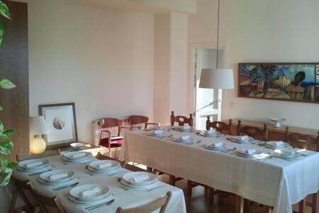 Bonito apartamento centro de Olot - Olot