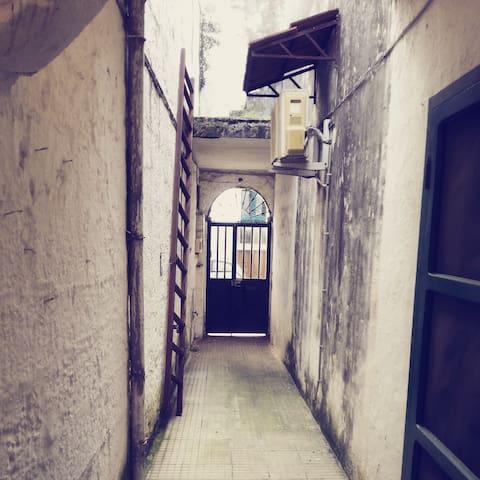 Posti letto in appartamento - Montesano Salentino