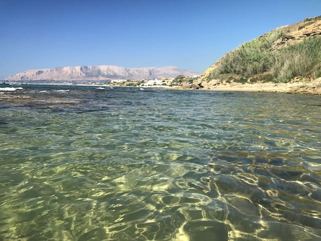 Case Playa -A pochi passi dal Mare